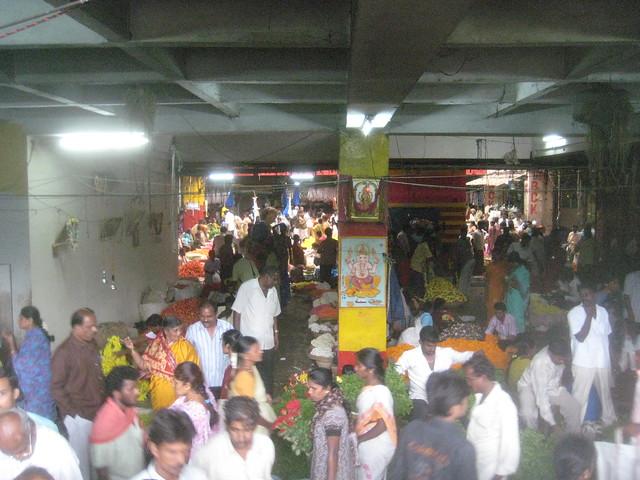 B'lore City Market