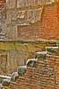 Pompeii Brickwork