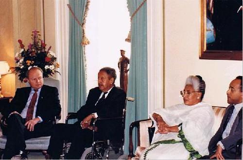 100+ Crown Prince Zera Yacob Amha Selassie Of Ethiopia