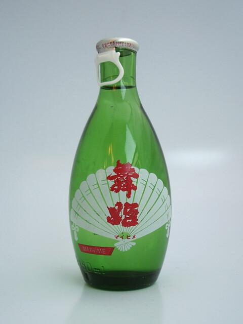Photo:舞姫(まいひめ):舞姫酒造 By maki_flickr