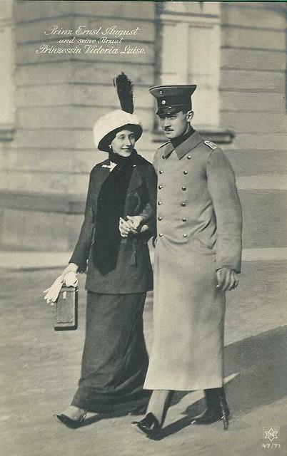 verlobung 1913 in karlsruhe a gallery on flickr. Black Bedroom Furniture Sets. Home Design Ideas