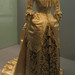 Victoria and Albert Museum - Evening dress, 1881 by DameBoudicca