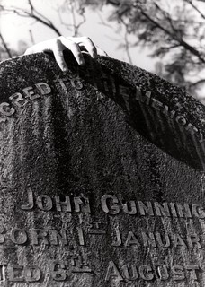 I bet John Gunning is turning in his grave!