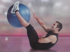 arm, swiss ball, limb, leg, pilates, physical fitness, person, physical exercise, ball,