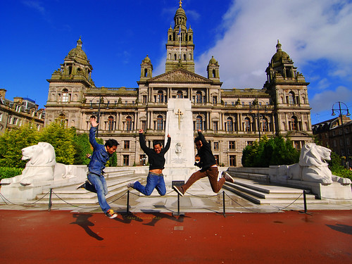 Jumpin-JumPin @ City Chambers