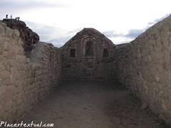 Complejo Arqueológico de Maukallaqta