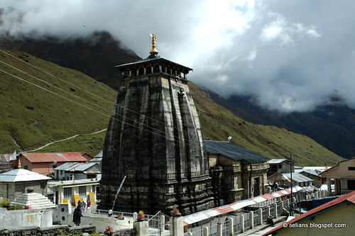 Divine Blessings from Kedarnath Live Darshan for Prosperity, Kedarnath Live Darshan