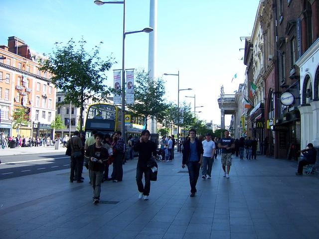 189 -O'Connell Street, Dublin