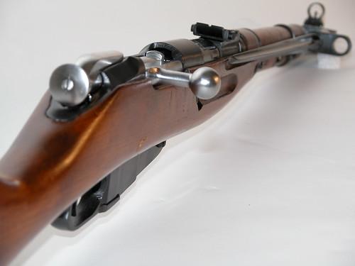 M44 rear view