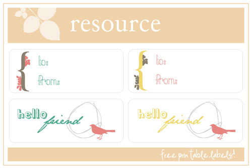 oh  hello friend  you are loved     resource   printable