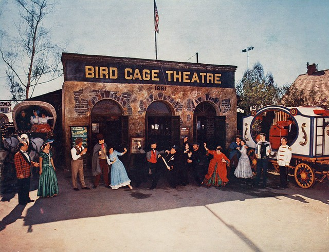 Celebrity theater arizona