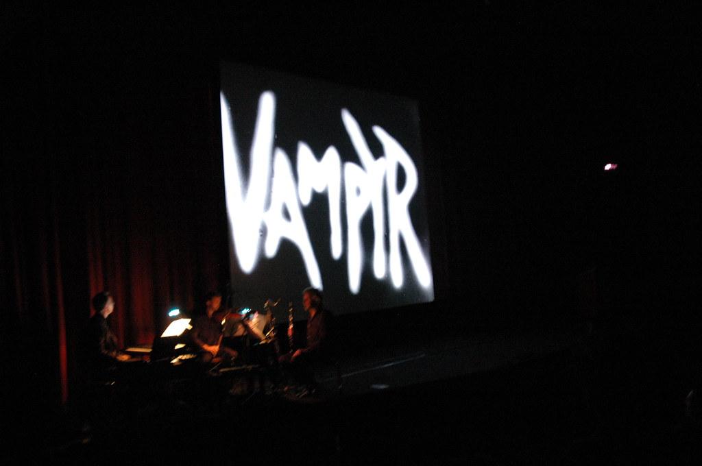 Vampyr and Harmonieband