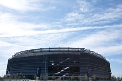 New Meadowlands Stadium