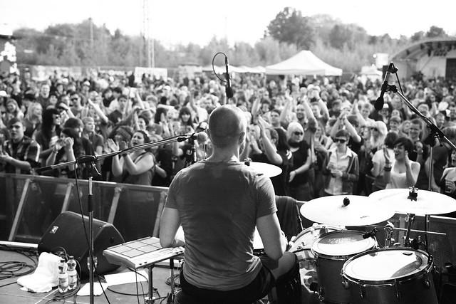 Backstage #4 | Roland Gorecki | Flickr
