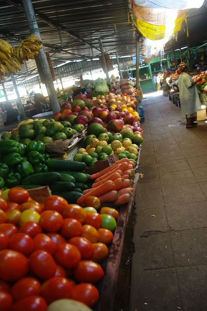 Mercado Municipal, Maputo