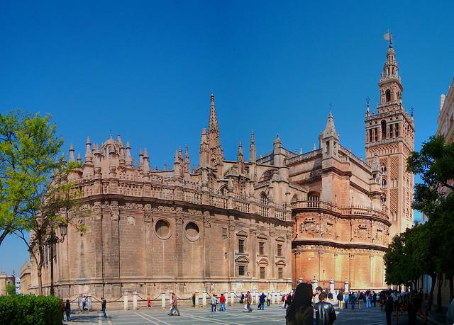 La Giralda, Sevilla (E)