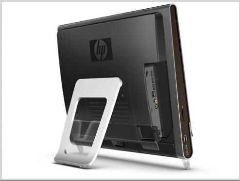 Hp Touchsmart Iq500 Series Pc Nigiyaka Flickr