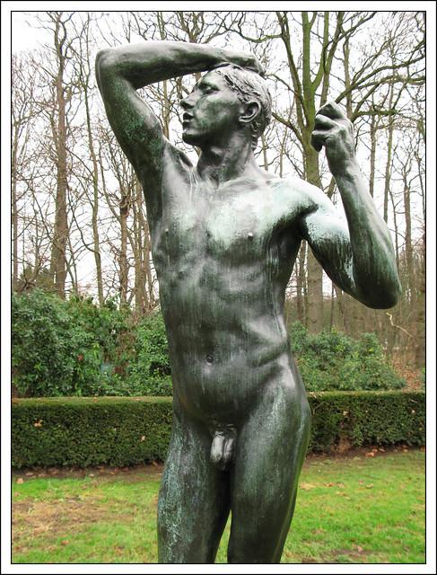 Auguste Rodin; Middelheimmuseum
