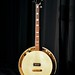 Gibson's First Electric Banjo, Shipped Nov. 16, 1937