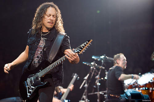 Metallica in Ahoy