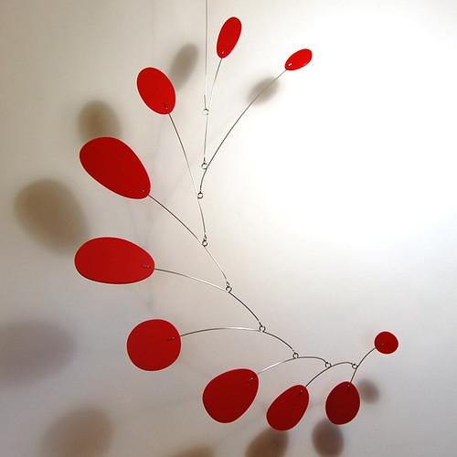Multius Modern Hanging Mobile Art Www Frithmobiles Com