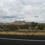 U.S. 93 Between Wikieup and Wickenberg, Arizona (5)