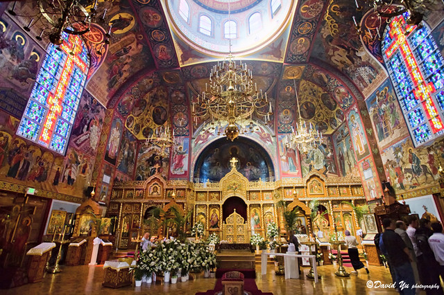 Excellent holy virgin cathedral can