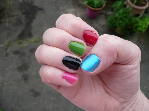 snooker nails 1