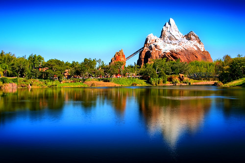 travel walter vacation usa mountain reflection water america wonder geotagged fun interestingness orlando nikon asia ride rss florida availablelight magic dream wed elias disney mickey disneyworld fantasy mickeymouse imagine theme rollercoaster wish orangecounty wdw waltdisneyworld yeti walt magical everest vignette kissimmee hdr highdynamicrange themepark himalayas attraction disneysanimalkingdom waltdisney expeditioneverest mounteverest d300 wdi lakebuenavista imagineering baylake flickrexplore waltdisneyworldresort explored disneypictures disneyparks disneypics expressmonorail dynamicphotohdr disneyphotos paintshopprophotox2 eticketattraction disneyphotochallengewinner joepenniston disneyphotography disneyimages geo:lat=28357722 geo:lon=81589134