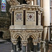 Small photo of All Souls', Haley Hill, Halifax - Pulpit