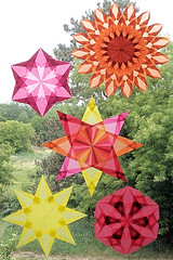 Summer Solstice Star Collection