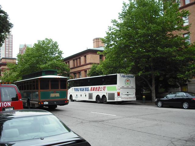 Fung Wah Bus Providence 005