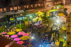 Night Market at SOMA StrEat Food Park