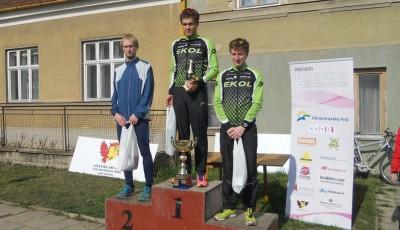 V Modřicích tvrdili muziku triatlonisté. Vyhráli Romana Gajdošová a Martin Debnar