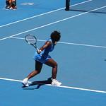 Serena Williams: IMG_0837