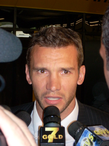 What Could Have Been: Andriy Shevchenko
