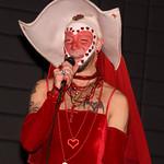 Go Go Sister Bingo Feb 09 13