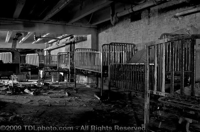 Danvers state hospital new - Abandoned Mental Psychiatric Hospital Insane Asylum