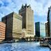 downtown Milwaukee 11 by MJZ Design
