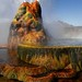 Fly Geyser by photosbyflick
