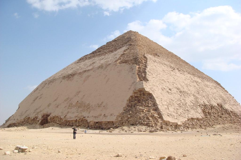 Bent Pyramid