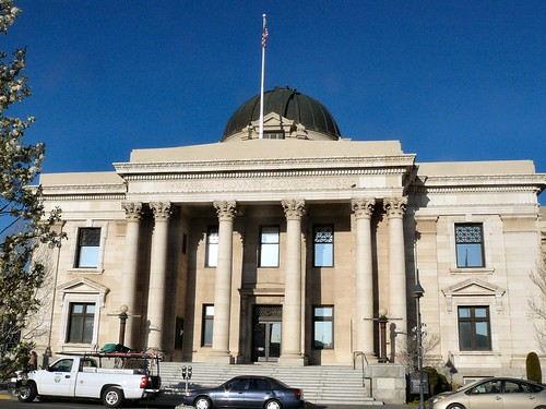 Washoe County Courthouse
