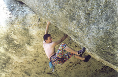 adventure, individual sports, sports, recreation, free solo climbing, outdoor recreation, rock climbing, sport climbing, extreme sport, climbing,