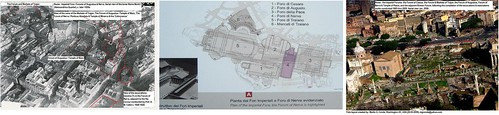 ROME - THE FORUM OF NERVA: ARCHAEOLOGICAL EXCAVATIONS & RELATED STUDIES (1995-2009).