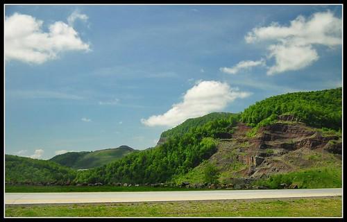 landscape nikon scenic norton wv creeks d90