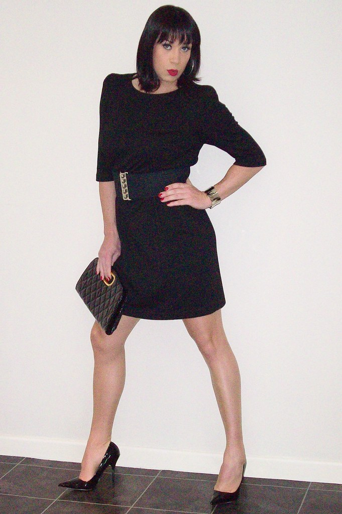 Skirt Blouse
