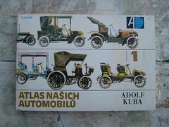 Atlas Nasich Automobilu