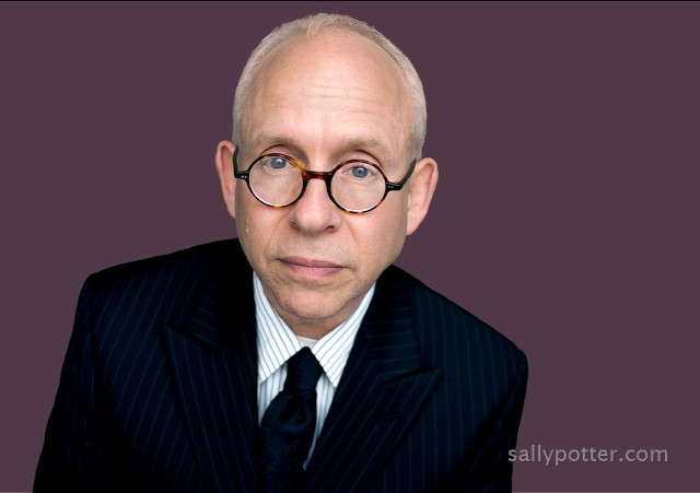 bob balaban parents
