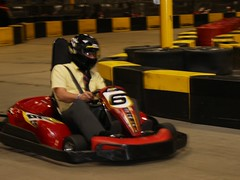 2-5-09 Pole Position BAH