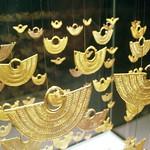 Museo del Oro Zenú, sala 2